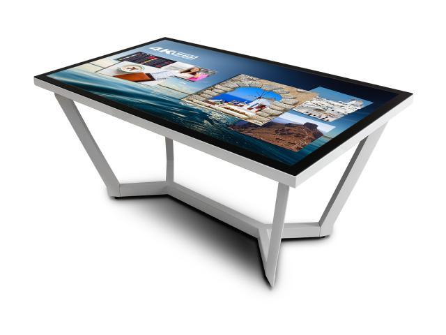 TABLE TACTILE NEC X551UHD IGT